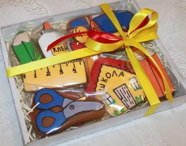 подарок на выпускной детский сад