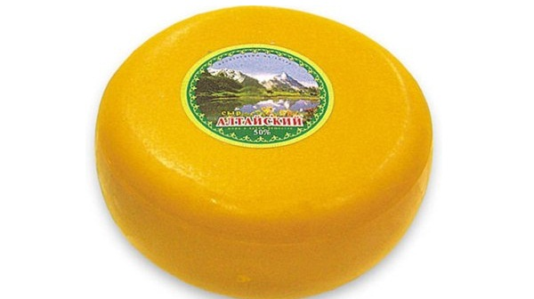 разрежь сыр