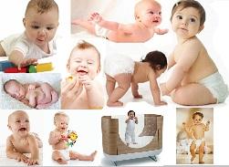 ребенок по месяцам