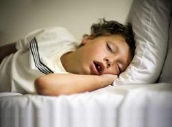 Храп во сне к чему