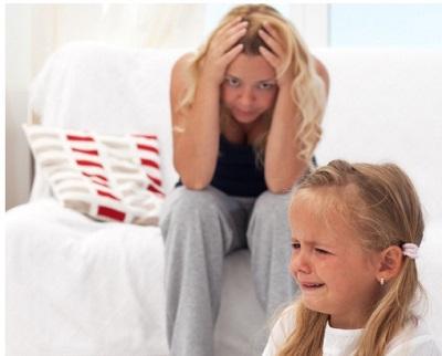родители невроз
