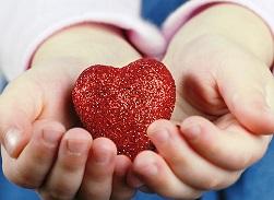 сердце малыша