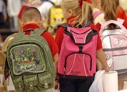 школьный рюкзак как выбрать