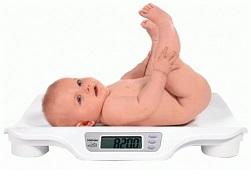 скачок роста у детей