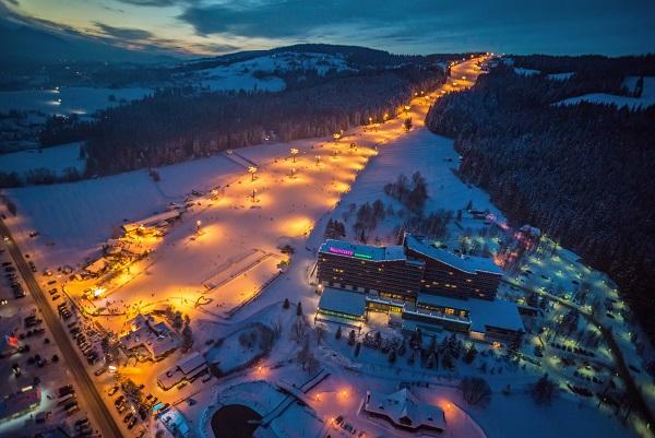 словакия новый год