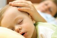 спи солнышко