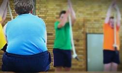 спорт для детей с лишним весом