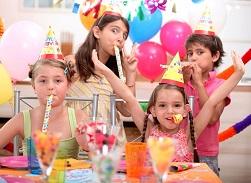 сценарии к детскому празднику
