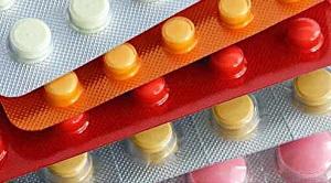 таблетки беременным бесплатно