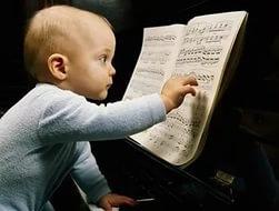 талант к музыке
