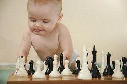 талант к шахматам