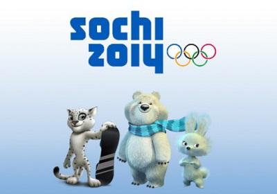 талисманы олимпиады 2014