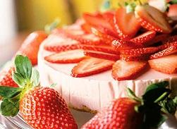 торт детский диетический рецепт