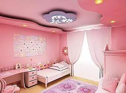 цвет детской розовый