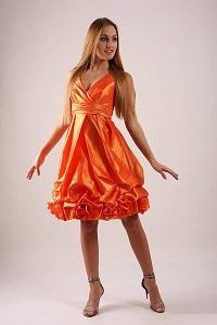 вечернее платье 4