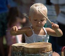 Ребенок и музыка, БебиКлад
