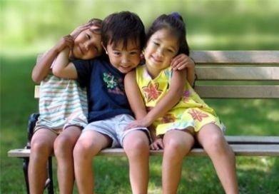 воспитание дошкольников