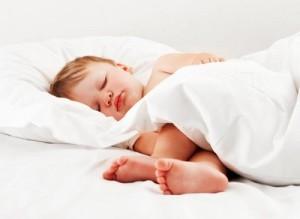 высокая температура у ребенка без симптомов