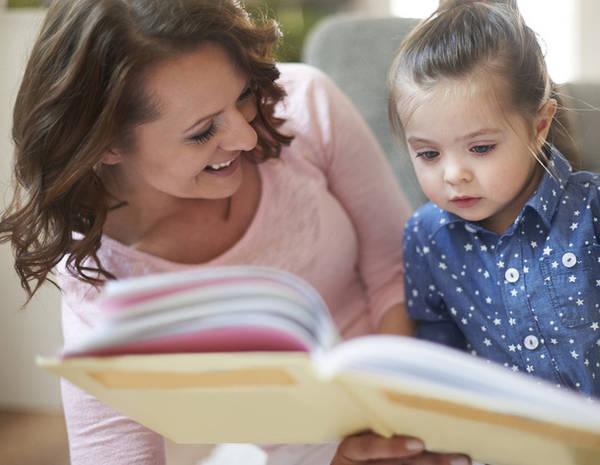 Как помочь ребенку начать говорить