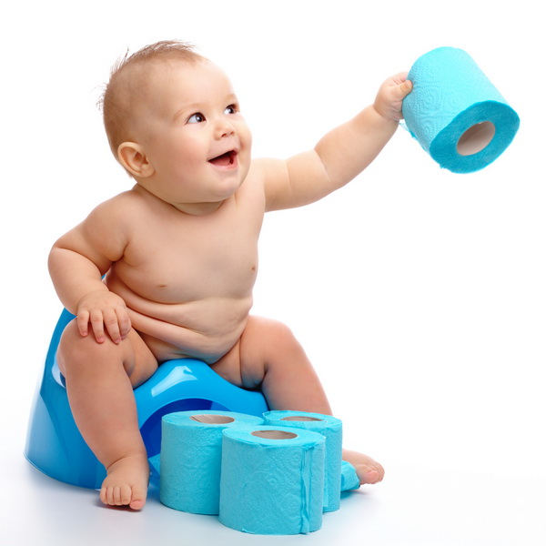 Когда начать приучать ребенка к горшку