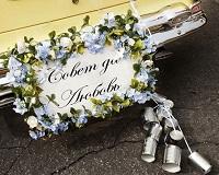 жестянная свадьба